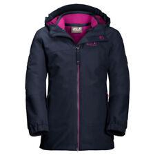 Wasserfeste Größe 176 Mädchen-Jacken