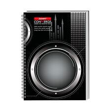 Luxor B5 spiral  Executive Notebook(set of  5):9000017081