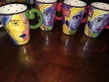 Muzeum picasso mugs glassware