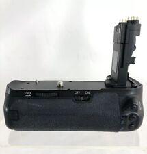Zeikos ZE-CBG60D Battery Grip for Canon 60D w/ Canon Battery Holders *Fast Ship