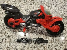 Hasbro G.I. Joe Classified Series - Cobra C.O.I.L. motorcycle loose complete