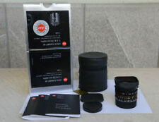 Obiettivi Leica per fotografia e video