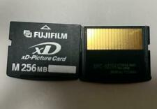 FUJIFLIM 256 MB Type M FUJI XD Picture Memory Card 256MB F.FUJI MOLYMPUS Camera