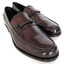 Chaussures décontractées bordeaux Tod's pour homme