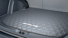 TOYOTA RAV4 CARGO MAT BOOT LINER FROM JAN 2019 NEW GENUINE ACCESSORY 50 SERIES