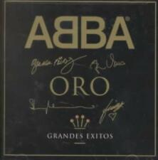 ABBA - ORO: GRANDES EXITOS [REMASTER] NEW CD
