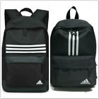 BRAND NEW DESIGN Adidas Backpack Sports School Bag Rucksack Training Travel UK