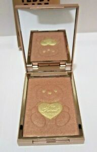 NIB TOO FACED LTD ED TEDDY BARE IT ALL BRONZER~FACE+EYES+CRUELTY FREE+SOLD OUT!
