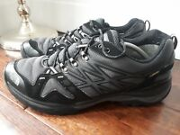 The North Face, Hedgehog, Goretex, mens, trainers, shoes, size 12  (UK)