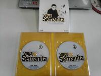 VAYA SEMANITA LOS MEJORES SKETCHES 2 DVD ANDONI AGIRREGOMEZKORTA - AM