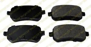 Monroe ProSolution Semi-Metallic Brake Pads FX1021