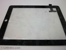 NEW Touch Screen Digitizer Glass Replacement No Home Button for iPad 1 3G Wifi