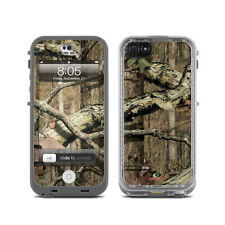 Skin for a Lifeproof Nuud i5 iPhone 5 Cover Case Decal Forest Camo