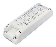 0W - 210W alla regolazione elettronica Trasformatore yt210 per lv-halogen, 12Vac LUCI LED
