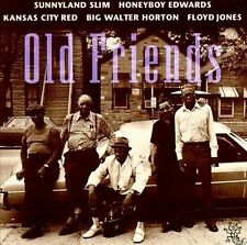 Old Friends by Old Friends (Cd, Dec-1993, Earwig)