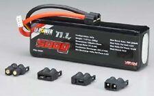 5000mah 11.1V 3S 1P 35C Venom Lipo Battery VNR15026 VEN15026