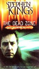The Dead Zone DVD Collectors Edition Christopher Walken, David Cronenberg OOP