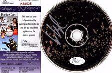 "LES CLAYPOOL Signed CD ""PORK SODA"" JSA# P88525 PRIMUS"