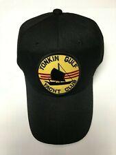 Us Navy Tonkin Gulf Yacht Club Vietnam Veteran Military Hat / Cap