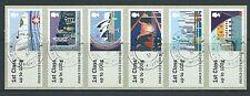 Echte Briefmarken aus Europa mit Post- & Kommunikations-Motiv