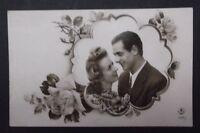 "GREECE 1948 CHRISTMAS POST CARD ""J.G.Paris Imprime en France"" WRITTEN IN GREEK !"