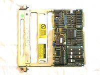 ALLEN-BRADLEY CNC PC MEMORY BOARD 915496-03 REV. A 10-4-B1-10