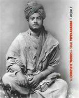 The Complete Works of Swami Vivekananda - Volume 5: Epistles - First Series, Int
