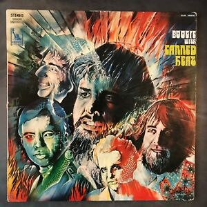 Canned Heat – Boogie With Canned Heat LP_Liberty – SLBX 340.656_France 1968