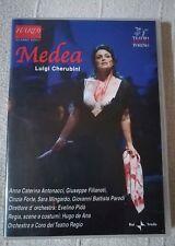 Cherubini: Medea, Antonacci, Teatro Regio Torino, Pidò