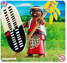 PLAYMOBIL Special Massai Krieger 4685 Afrika