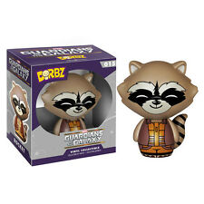 ROCKET RACCOON - GUARDIANS OF THE GALAXY - MARVEL - DORBZ