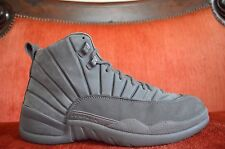 VNDS Nike Air Jordan 12 XII Retro PSNY Public School New York Size 12 Grey