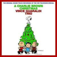 Charlie Brown Christmas by Vince Guaraldi [Vinyl]