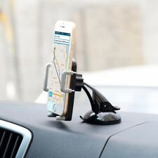 Mini Mobile SmartPhone, iPhone 5,6,7 Sticky Dash Mount/Air Vent Universal Holder