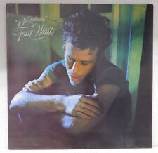 Tom Waits Blue Valentine Vinyl LP Promotional Copy 1978 Asylum Records 6E-162
