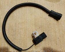 1993-1995 Jeep Wrangler Cherokee 2.5 L Crank Sensor Mod Advance Timing