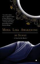 Mona Lisa Awakening (Monere: Children of the Moon,