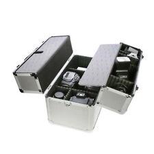 Aluminium Compact Camera Hard Cases