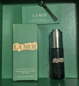 La Mer The Lifting Eye Serum 15ml 0.5fl.oz Brand New Sealed Box