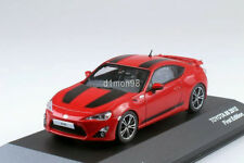 TOYOTA GT86 1-st Edition LHD 2012 JC251 1:43 J-Collection