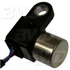 Vehicle Speed Sensor-Auto Trans Output Shaft Speed Sensor BWD SN8317