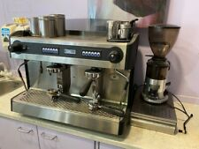 More details for promac coffee machine