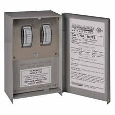 Reliance Controls 30-Amp Indoor Wattage Meter