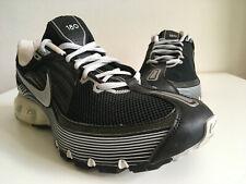 2006 Nike Air Max 180 + Black Grey  314023-002 US 10 EU 44 Top Neuwertig