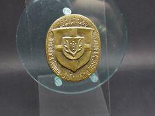 Abzeichen & Nadeln Bis 1945 A949 Abzeichen Glockenweihe Althofen 1957 Anstecknadel
