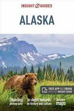 Insight Guides: Alaska - Insight Guides 282 by Insight Guides Staff (2016,...