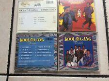 CD Sammlung 2x Kool & The Gang ? Forever & Emergency  Sehr guter Zustand