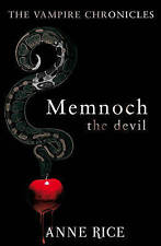 Memnoch The Devil by Anne Rice (Paperback, 2010)