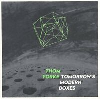Thom Yorke - Tomorrow's Modern Boxes [CD]