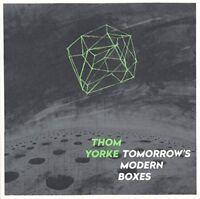 Thom Yorke - Tomorrow's Modern Boxes [CD]